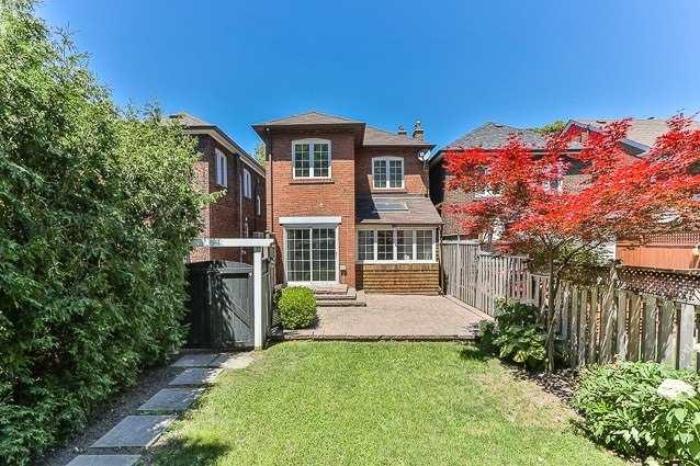 33 Mcnairn Ave, Toronto C4581654