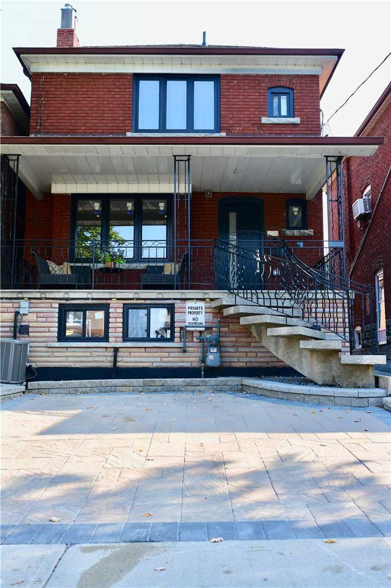 119 Holland Park Ave, Toronto C4581717