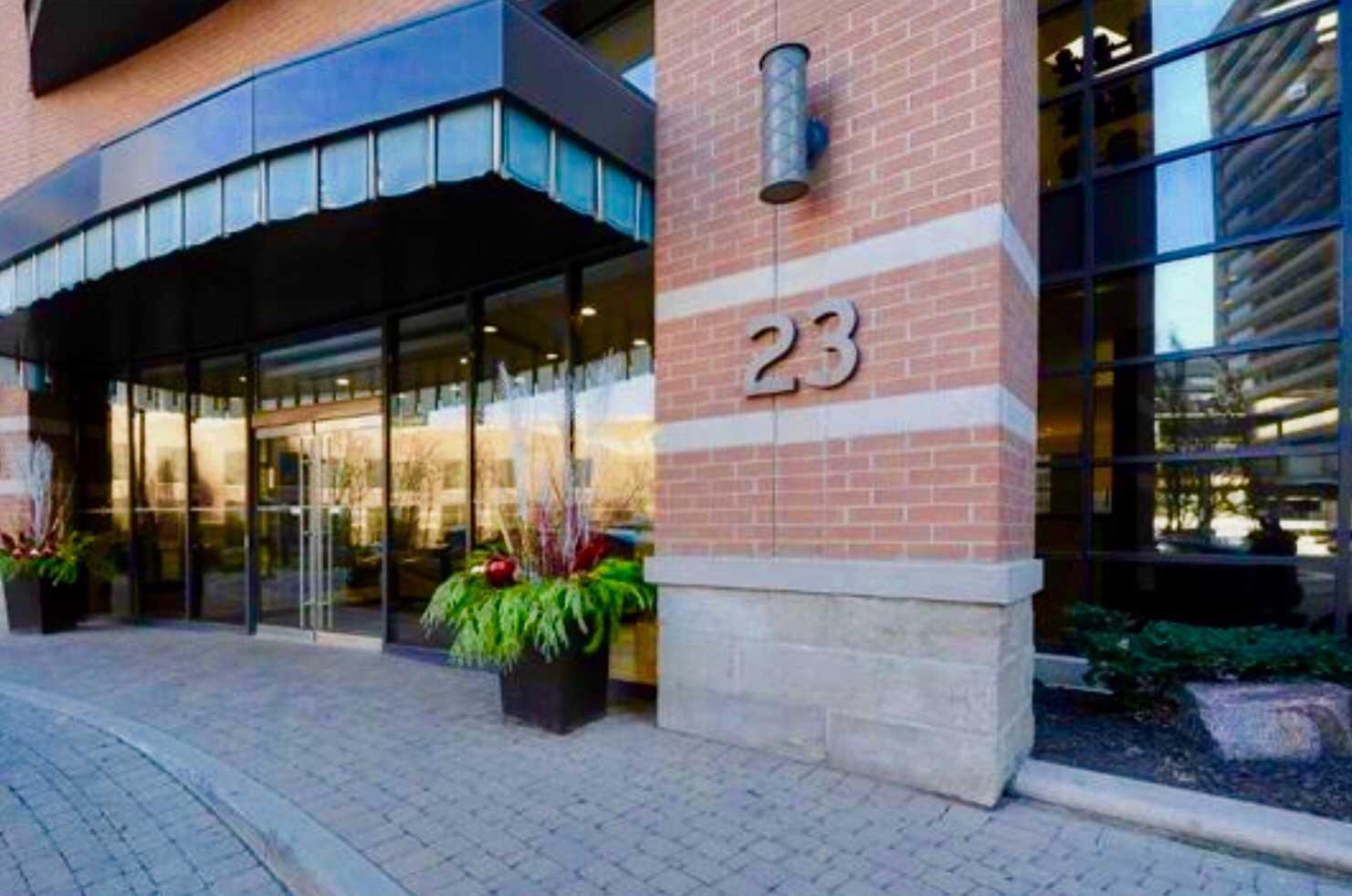 #3001 - 23 Sheppard Ave E, Toronto C4583018