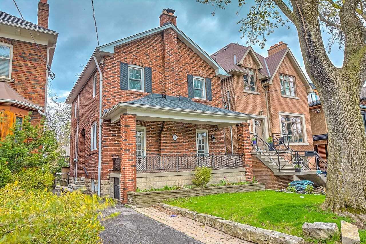 232 Snowdon Ave, Toronto C4586994