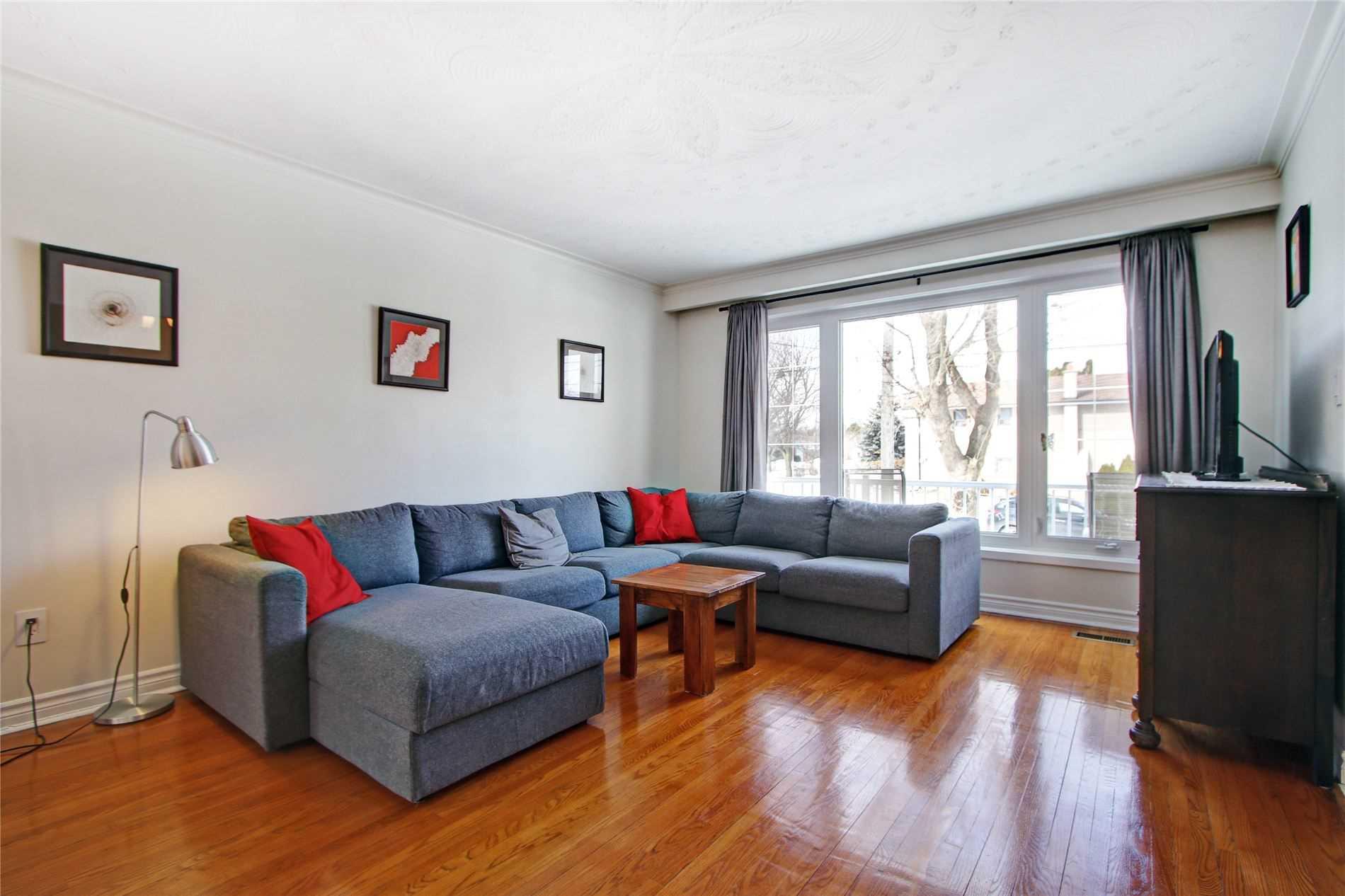 303 Homewood Ave, Toronto C4587114