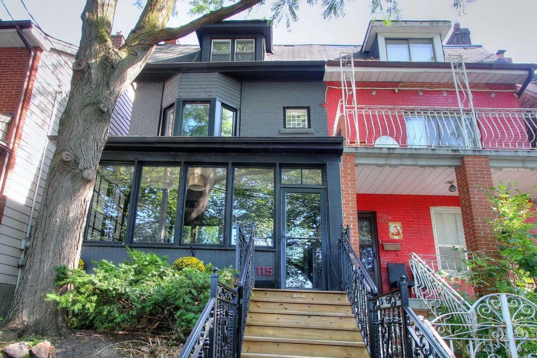 115 Gore Vale Ave, Toronto C4588442