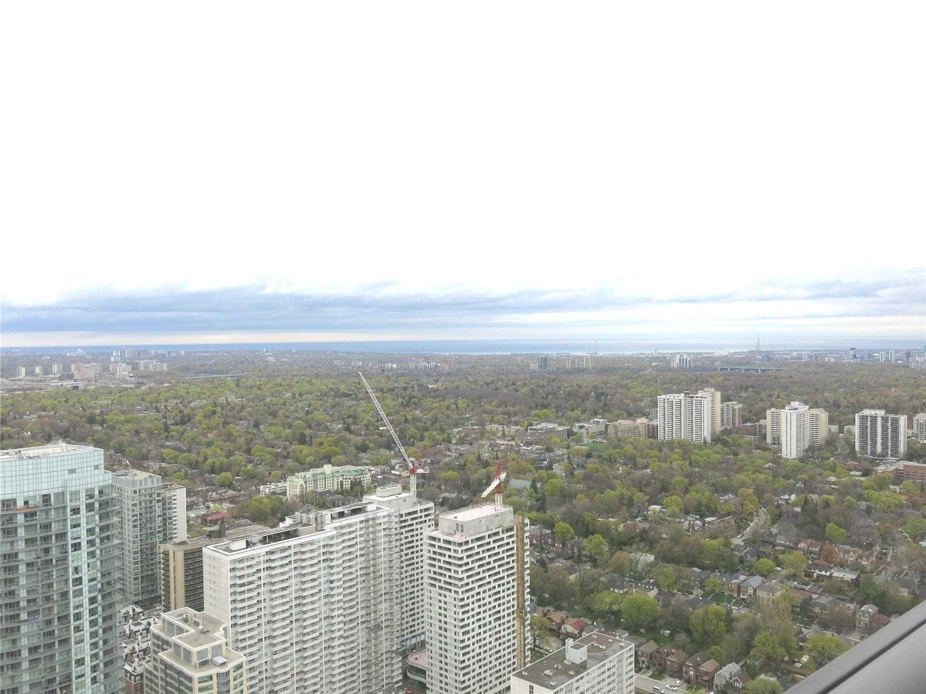#4411 - 8 Eglinton Ave E, Toronto C4589128