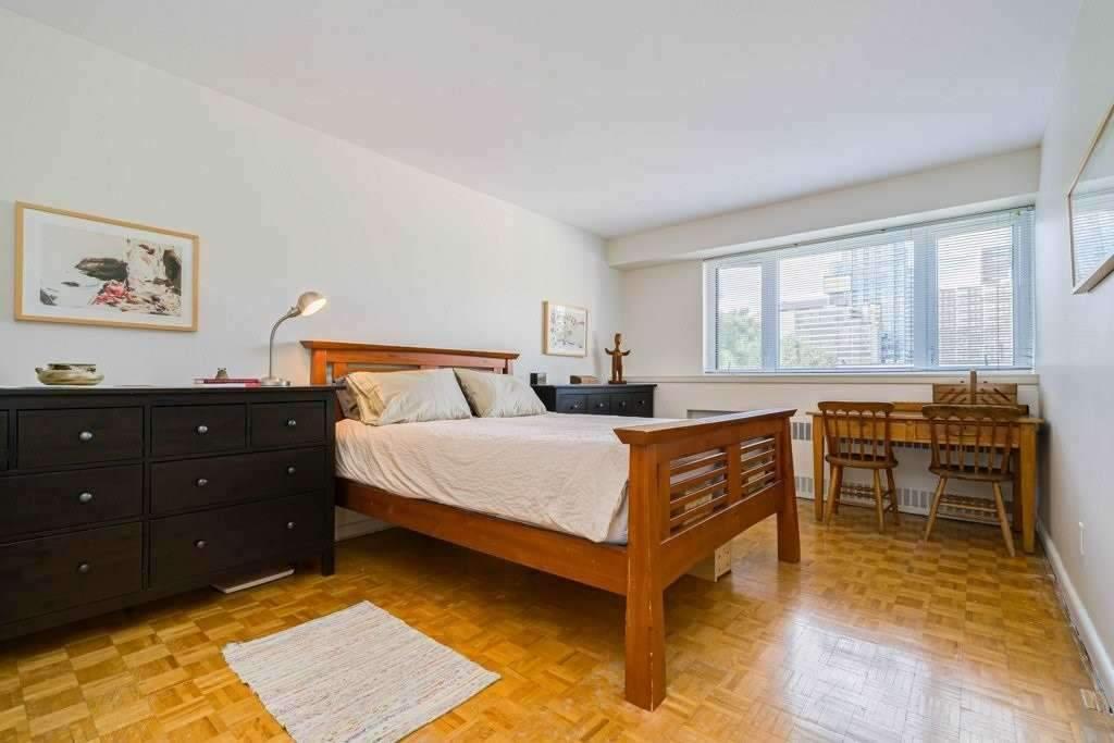 #812 - 16 Rosedale Rd, Toronto C4589749