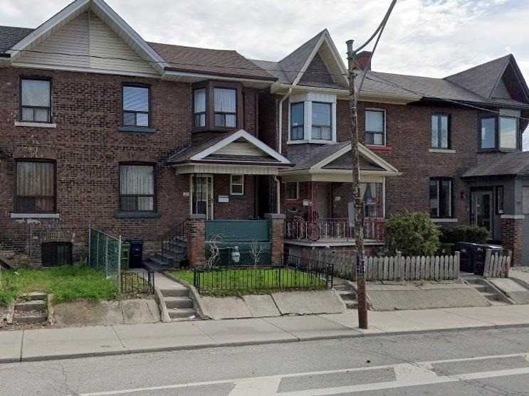 311 Harbord St, Toronto C4589986