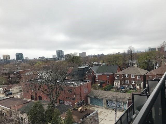 #501 - 1239 Dundas St W, Toronto C4591514