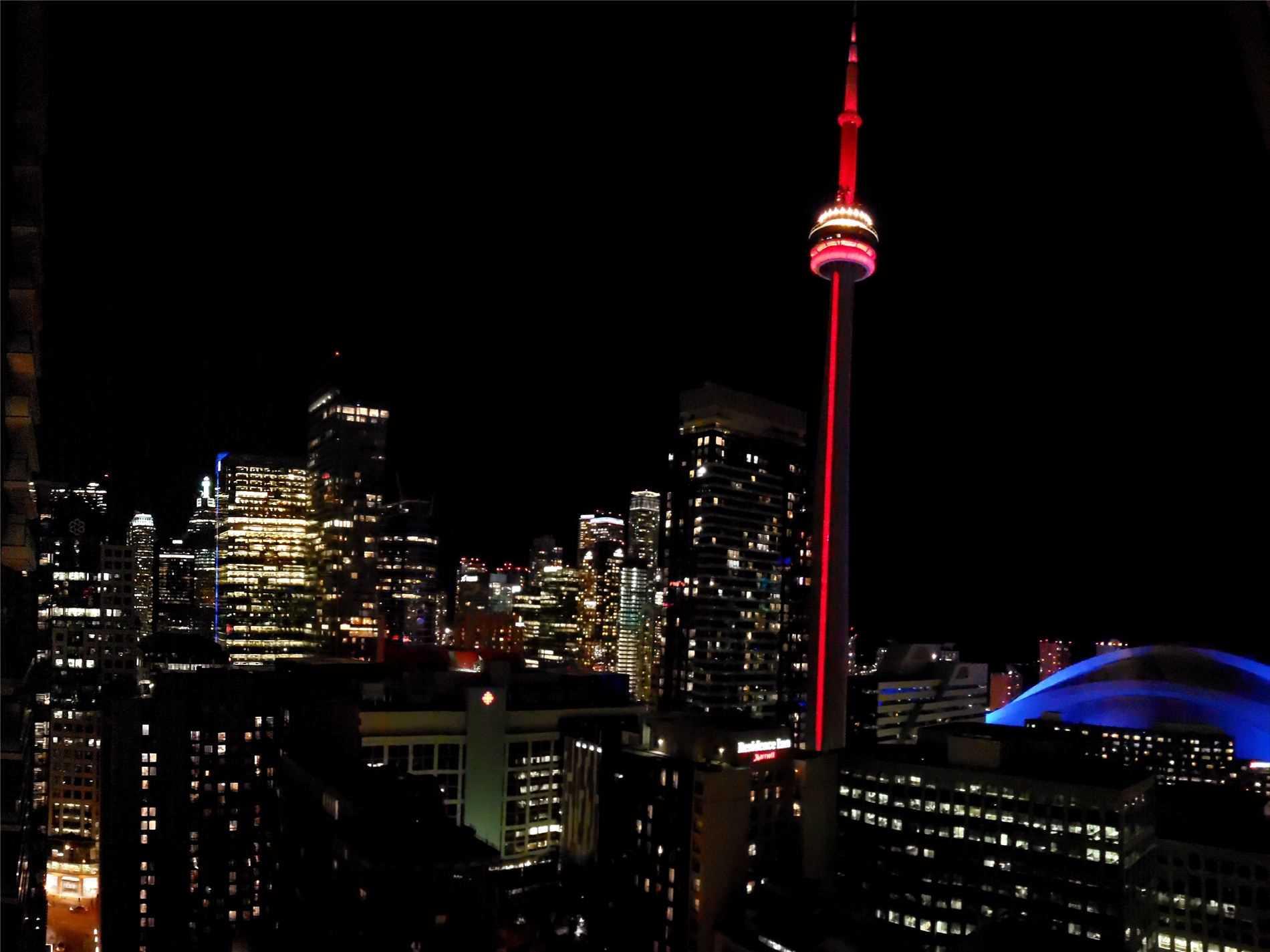#2603 - 88 Blue Jays Way, Toronto C4592342
