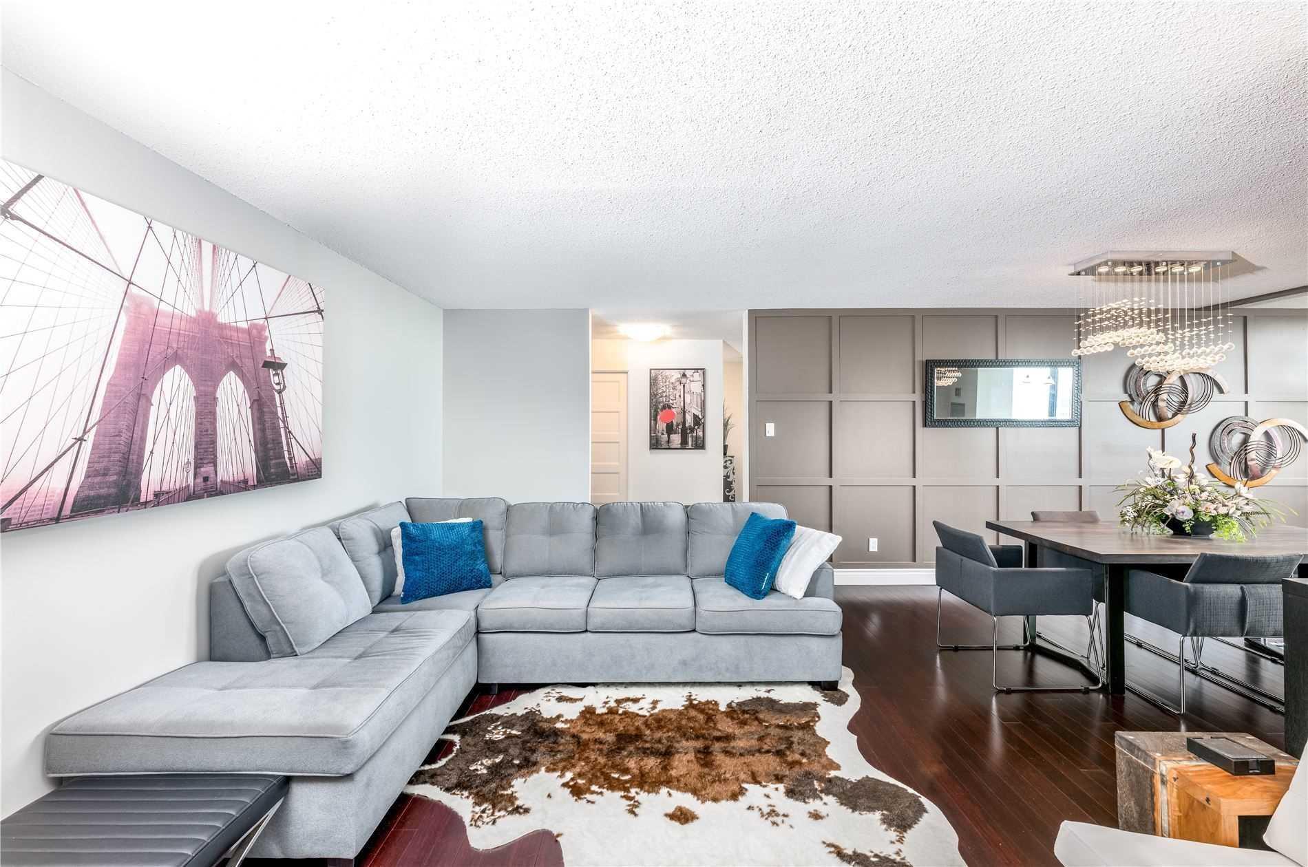 #Ph01 - 133 Torresdale Ave, Toronto C4592723