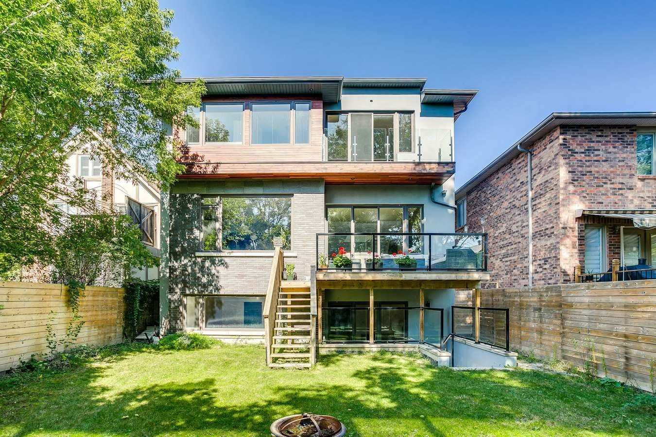 507 Deloraine Ave, Toronto C4594621