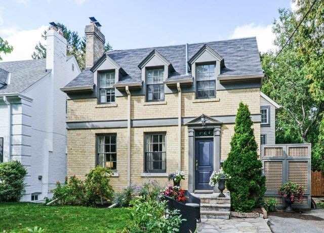 204 Strathgowan Ave, Toronto C4594717
