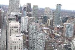 #Ph4506 - 38 Grenville St, Toronto C4594908