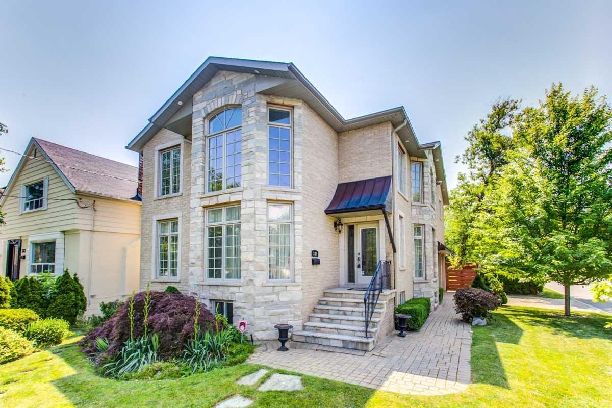 387 Ellerslie Ave, Toronto C4594936