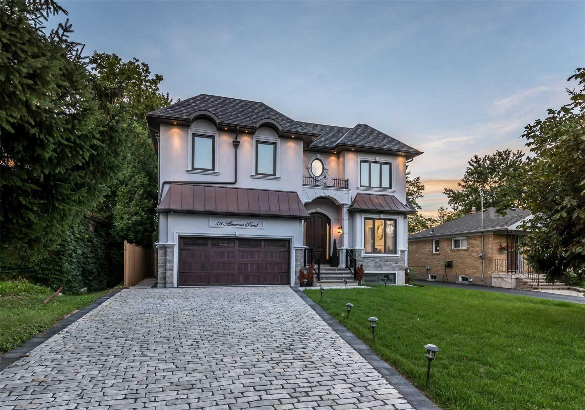 48 Altamont Rd, Toronto C4594966
