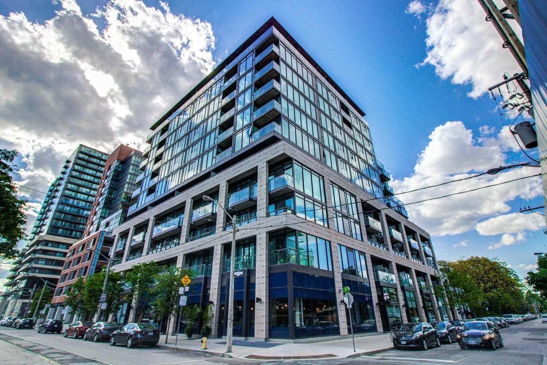 #315 - 8 Dovercourt Rd, Toronto C4595146