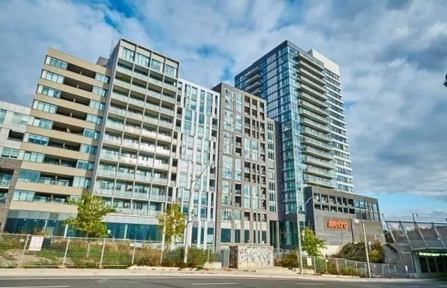 #1709 - 20 Minowan Miikan Lane, Toronto C4595732