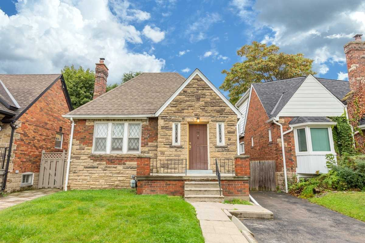 34 Westover Hill Rd, Toronto C4595861