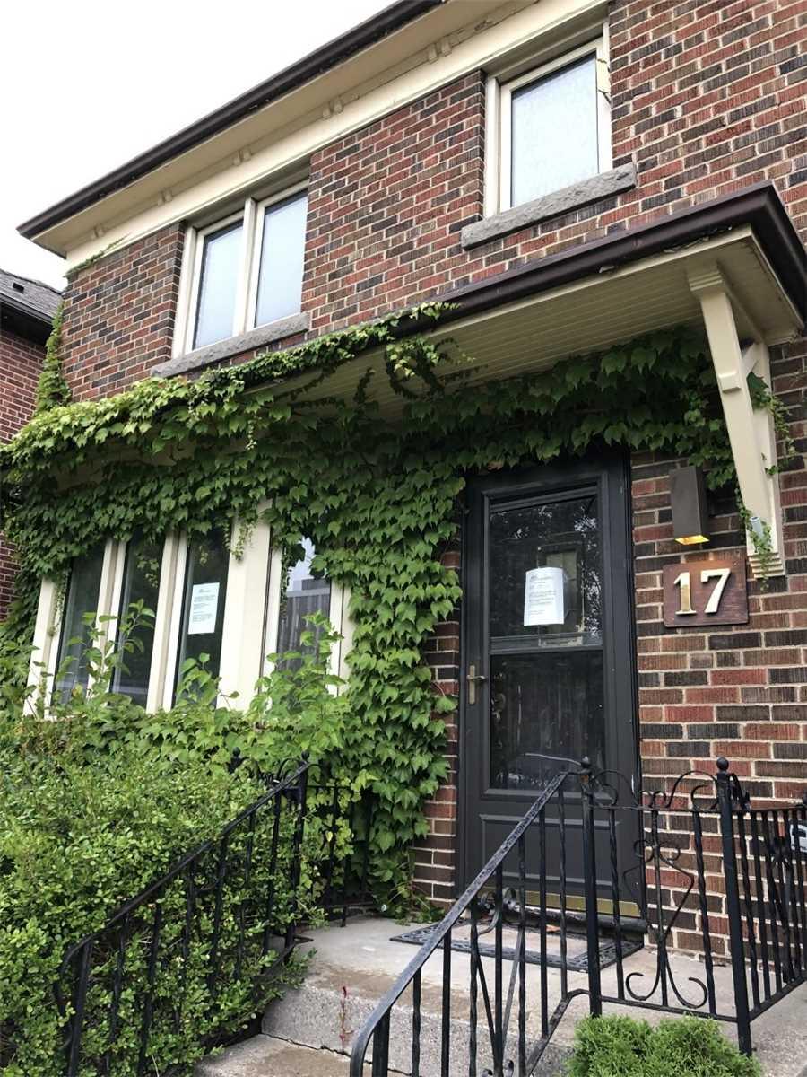 17 Glenavy Ave, Toronto C4596106