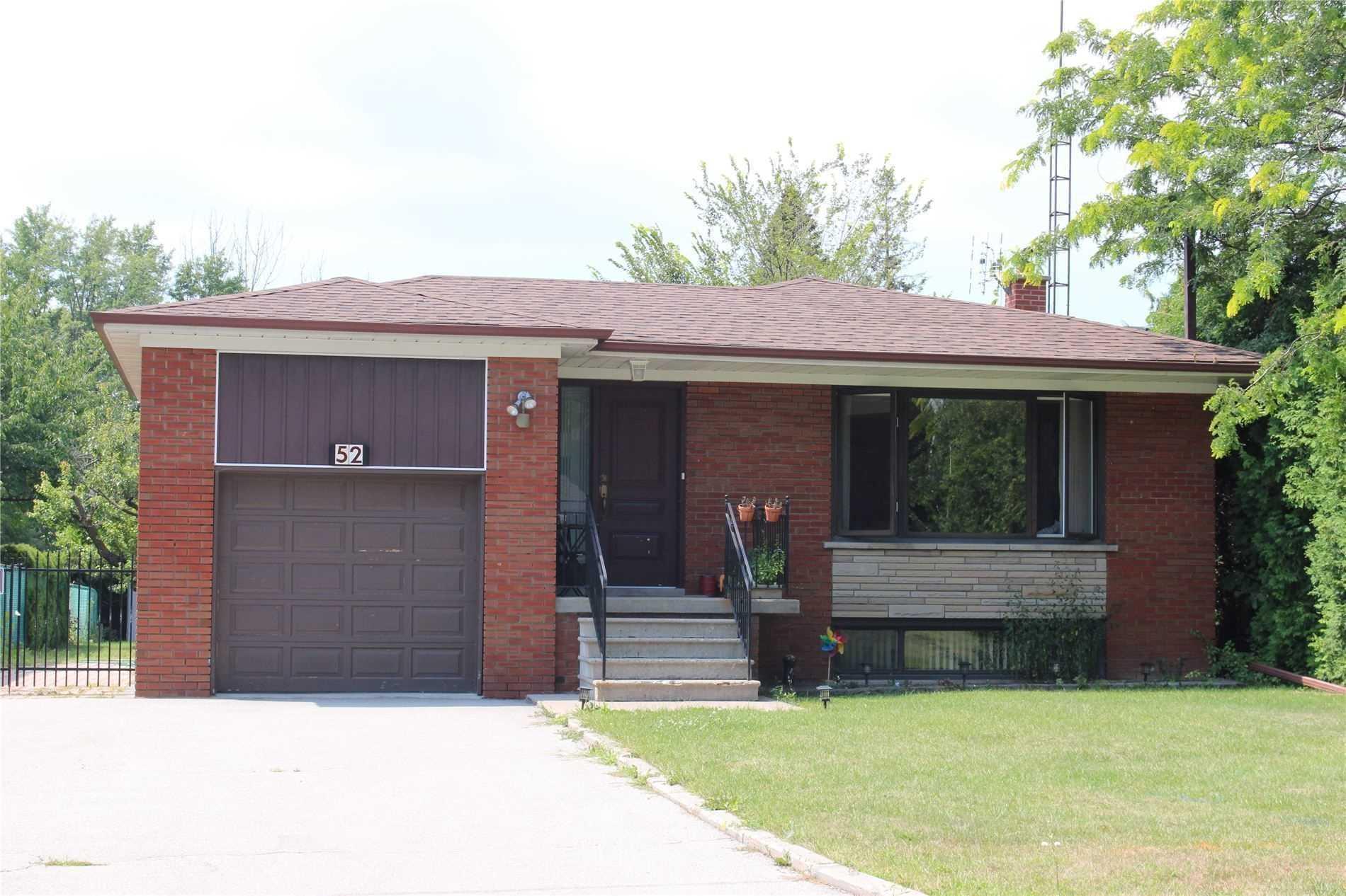 52 Wynn Rd, Toronto C4596429