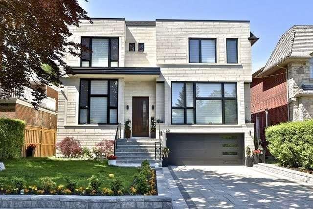 22 Shelborne Ave, Toronto C4597111