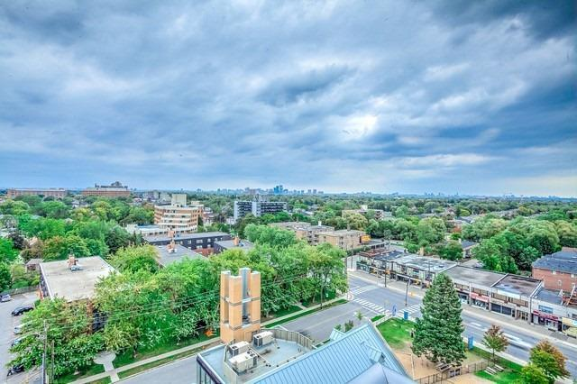 #1109 - 35 Saranac Blvd, Toronto C4597970