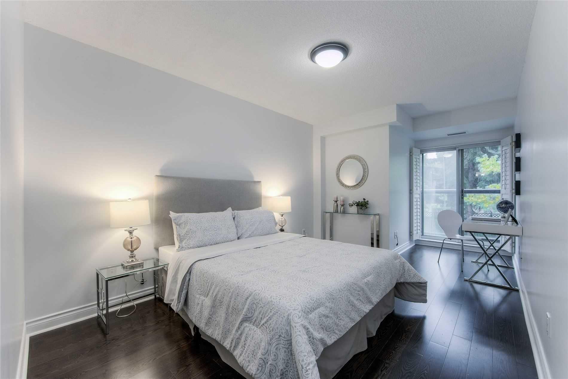 #205 - 800 Spadina Rd, Toronto C4598278
