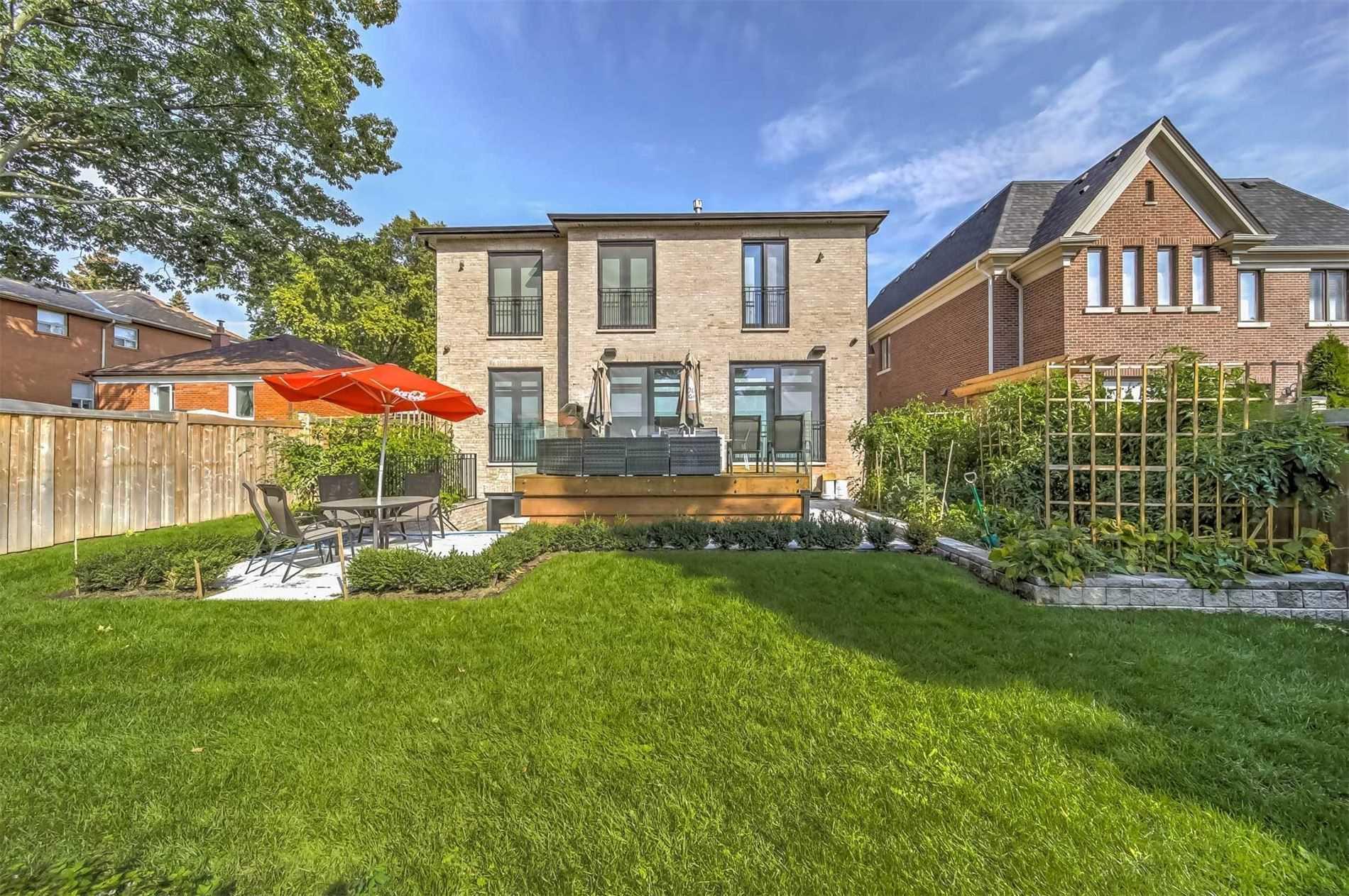 143 Burnett Ave, Toronto C4598312