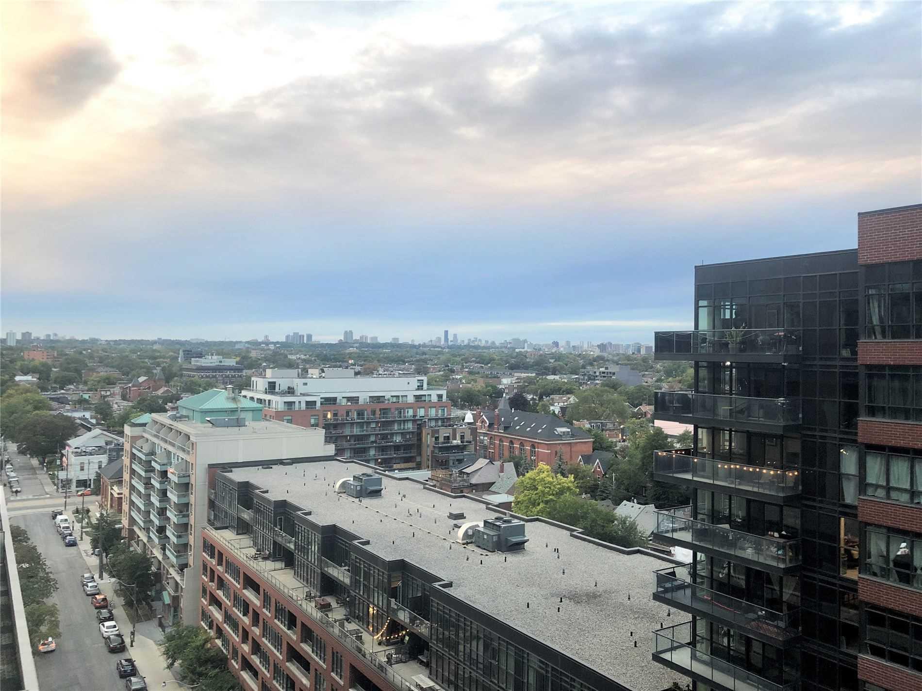 #1518E - 36 Lisgar St, Toronto C4598992