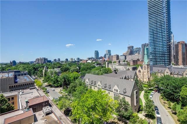 #918 - 57 St. Joseph St, Toronto C4599843