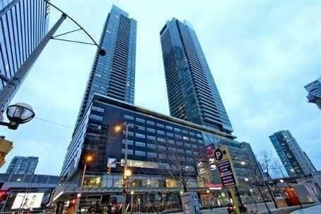 #2306 - 55 Bremner Blvd, Toronto C4600062