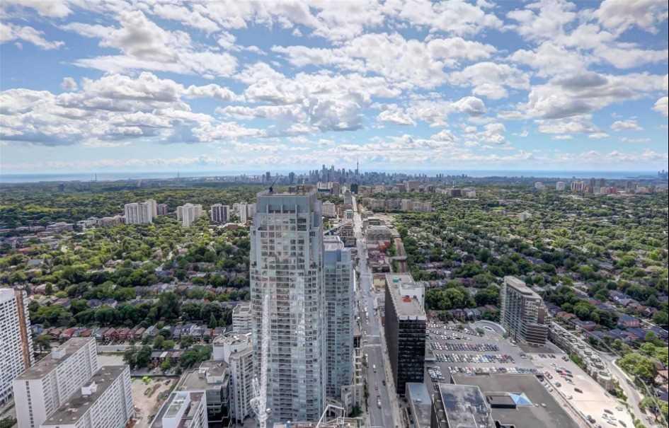 #5002 - 8 Eglinton Ave E, Toronto C4600643