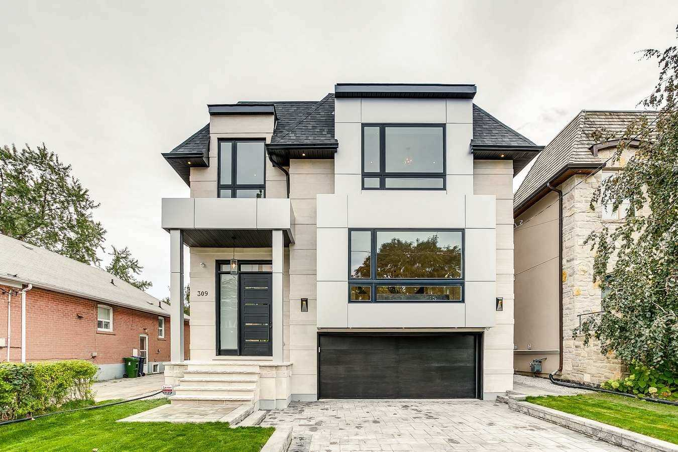 309 Joicey Blvd, Toronto C4602176
