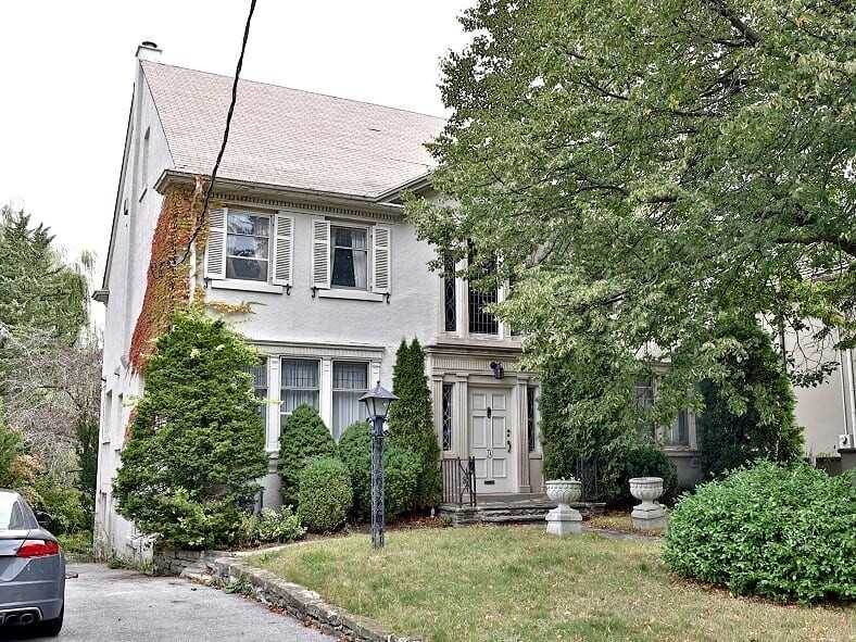 11 Old Forest Hill Rd, Toronto C4602268