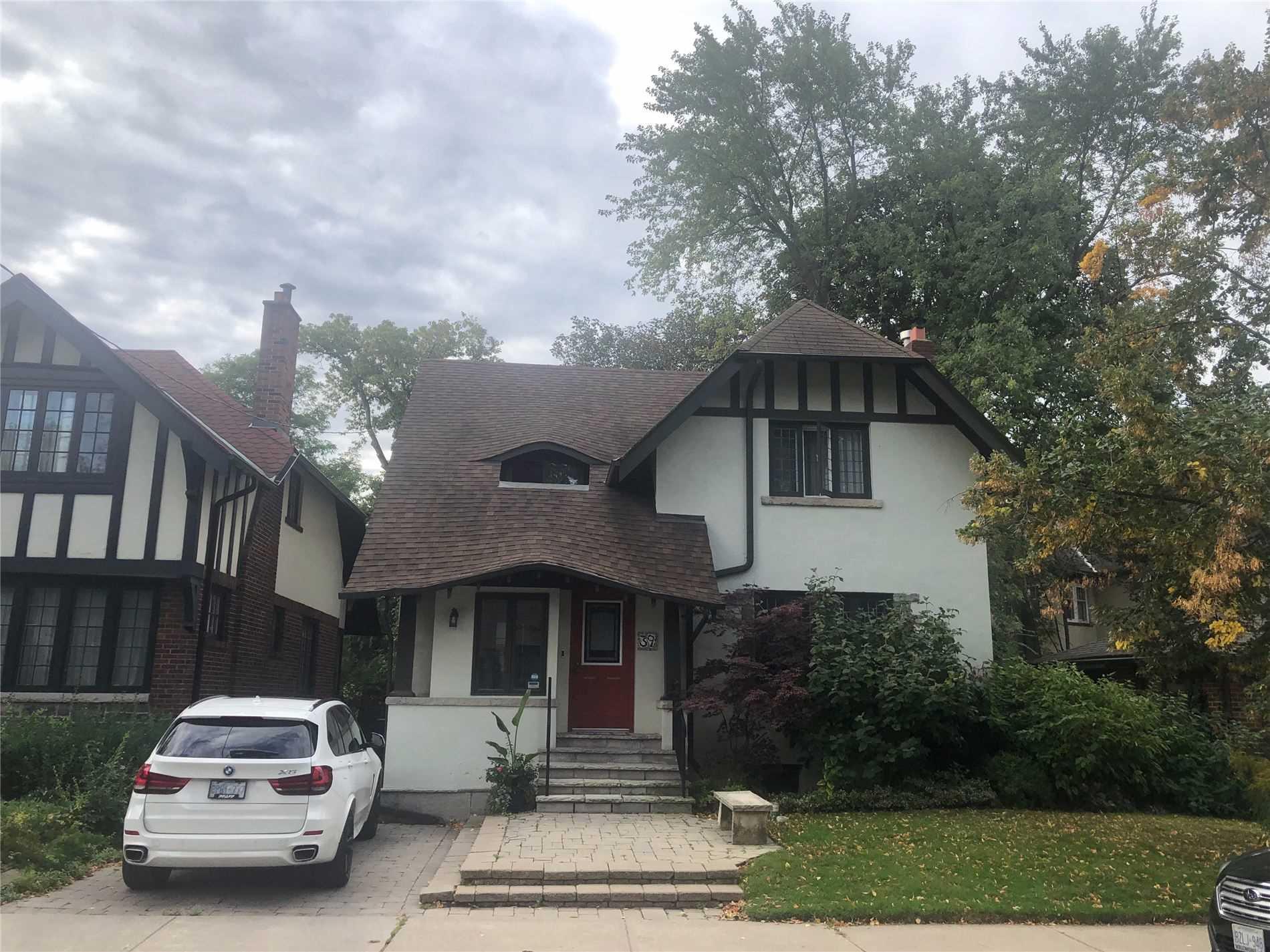 39 Austin Terr, Toronto C4602561