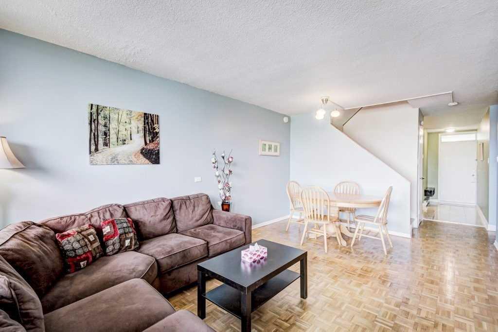 #310 - 155 Leeward Glwy, Toronto C4602961