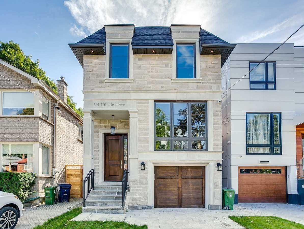 591 Hillsdale Ave E, Toronto C4603101