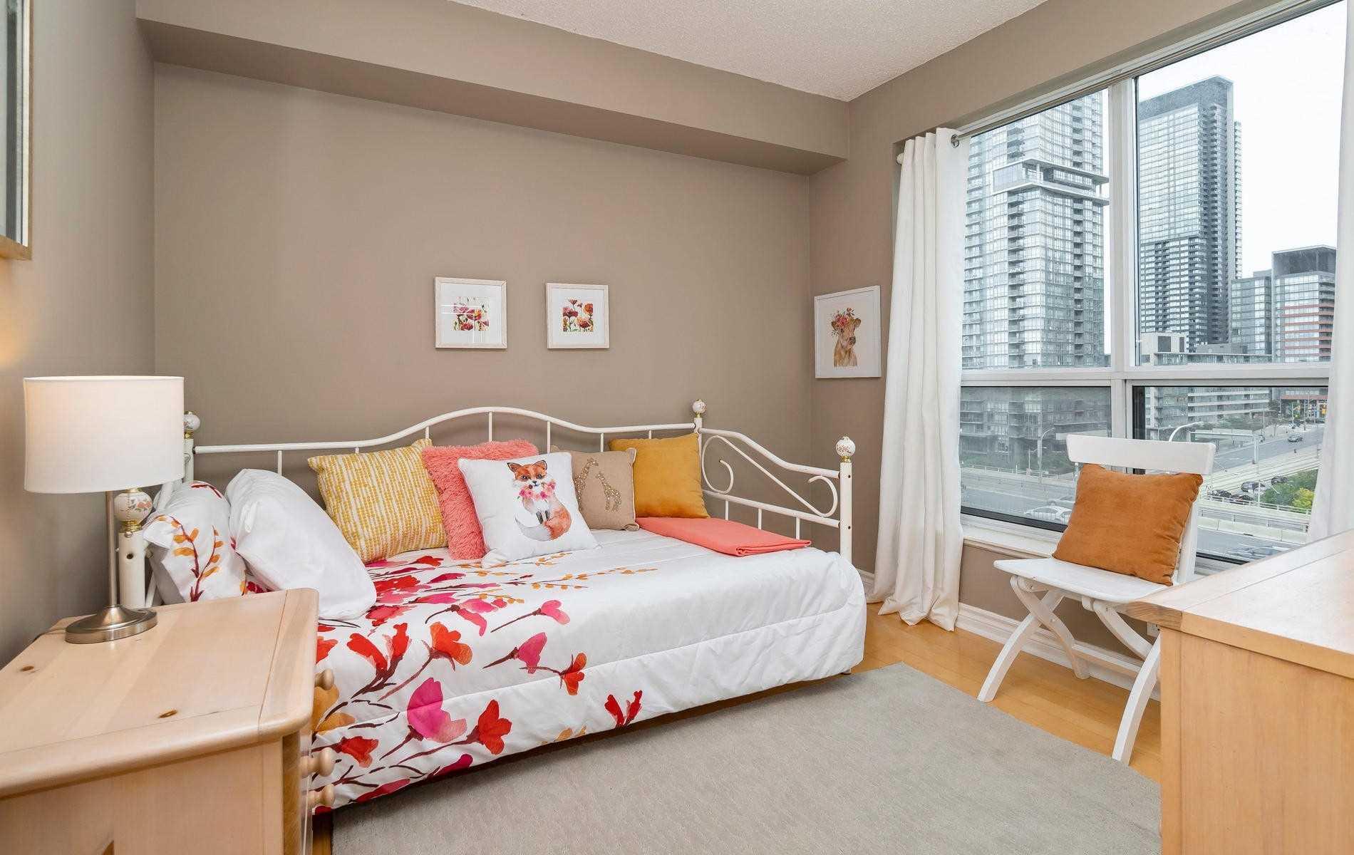 #809 - 410 Queens Quay W, Toronto C4603409