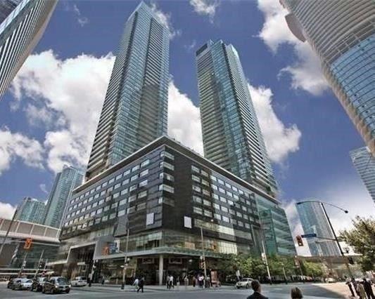 #3201 - 55 Bremner Blvd, Toronto C4605783