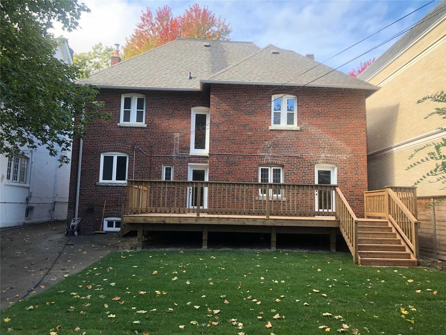 203 Glenayr Rd, Toronto C4606134