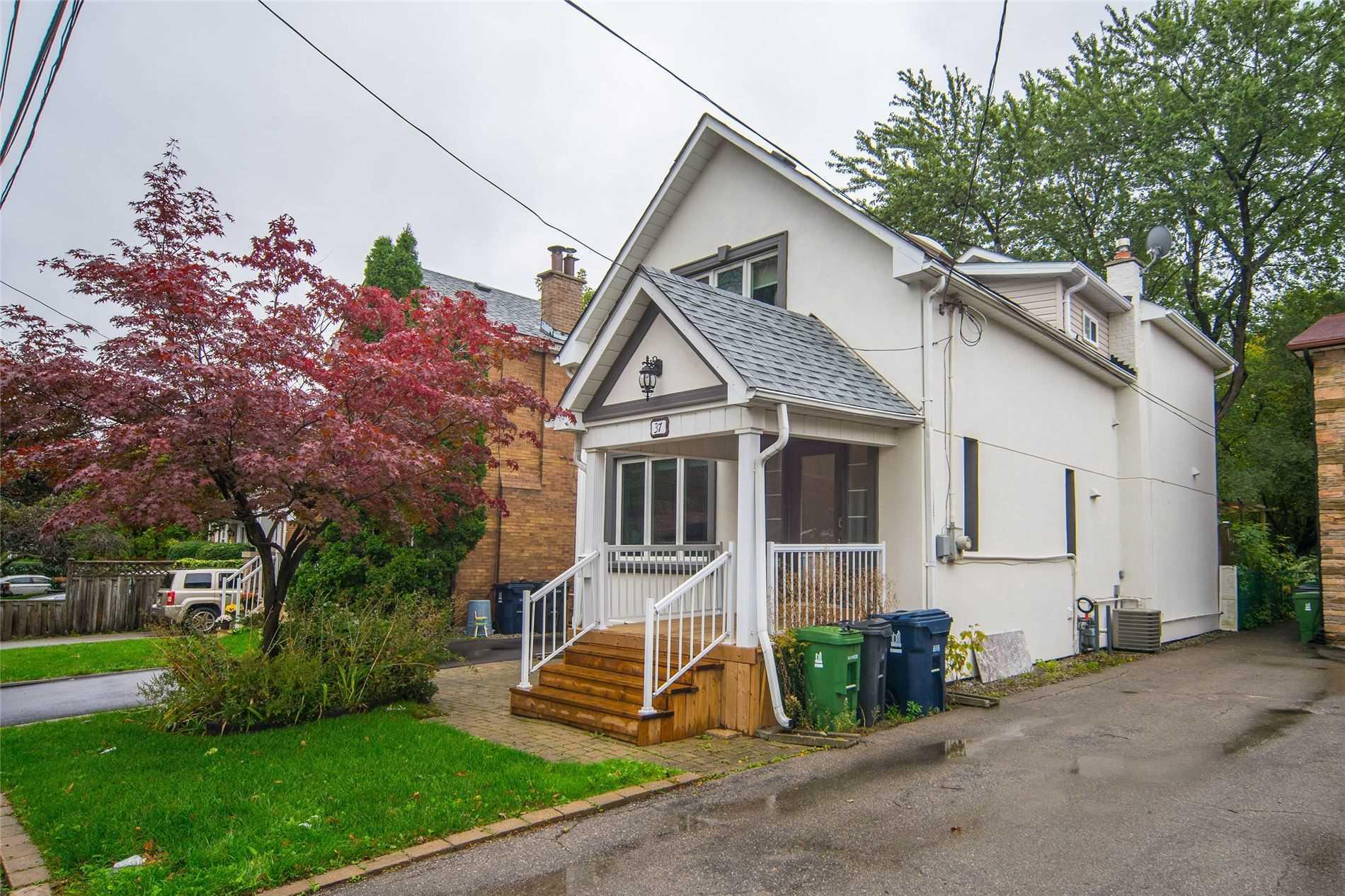 37 Johnston Ave, Toronto C4606676