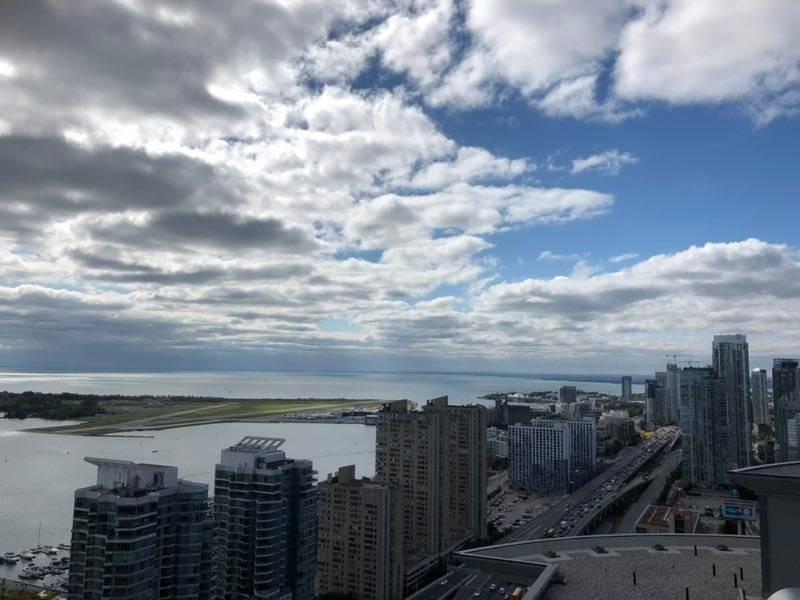 #3304 - 12 York St, Toronto C4606842