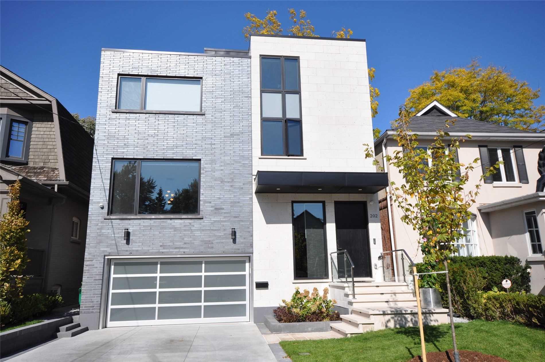 202 Albertus Ave, Toronto C4606873