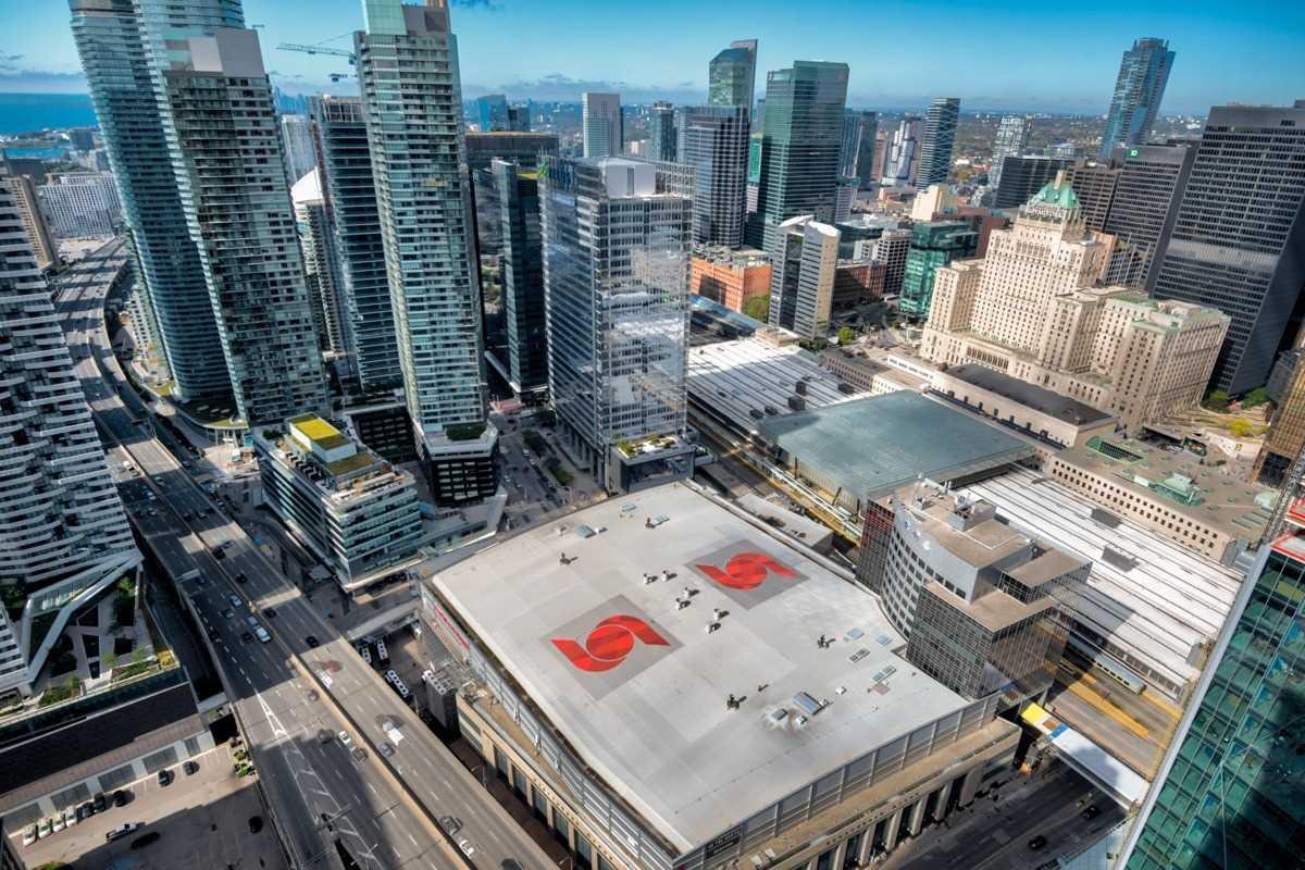 #5302 - 16 Harbour St, Toronto C4607450