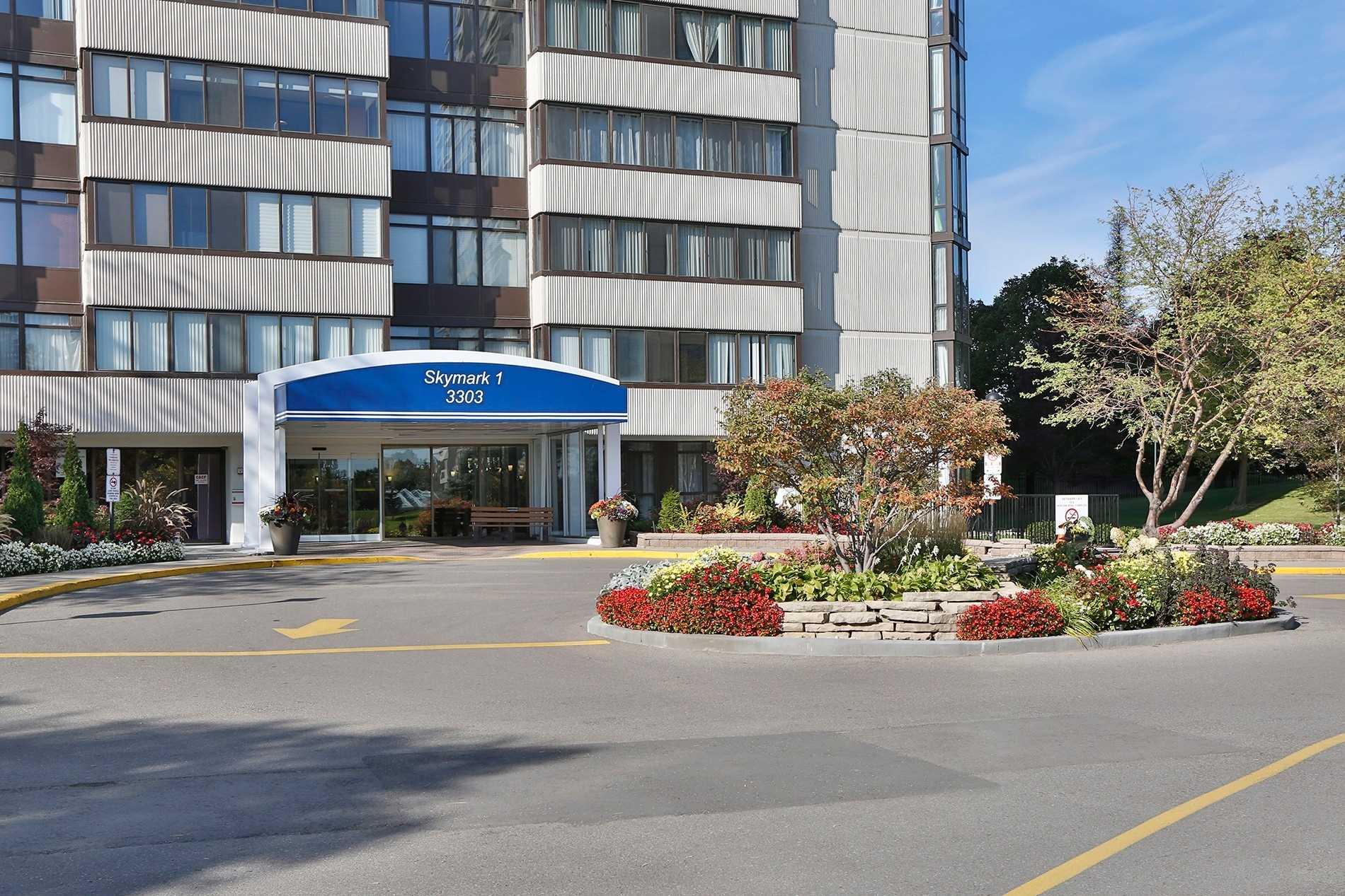 #Ph 7 - 3303 Don Mills Rd, Toronto C4608259