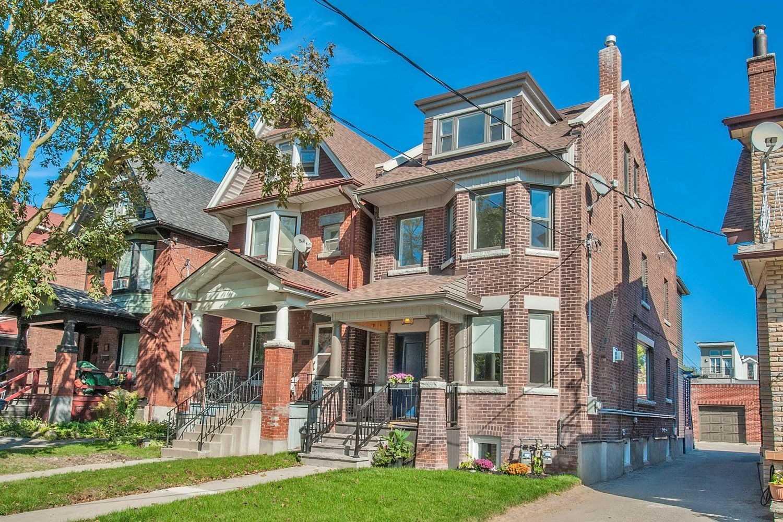 57 Westmoreland Ave, Toronto C4608900