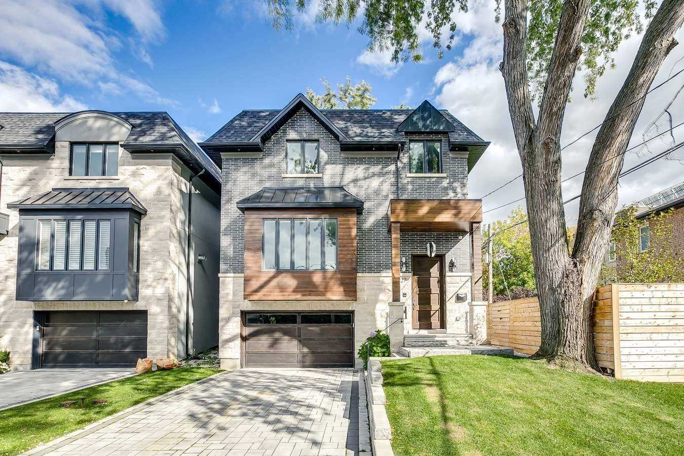 27 Sunshine St, Toronto C4608984