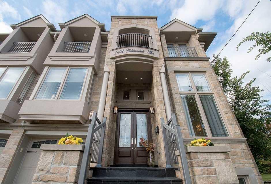 212 Harlandale Ave, Toronto C4610030