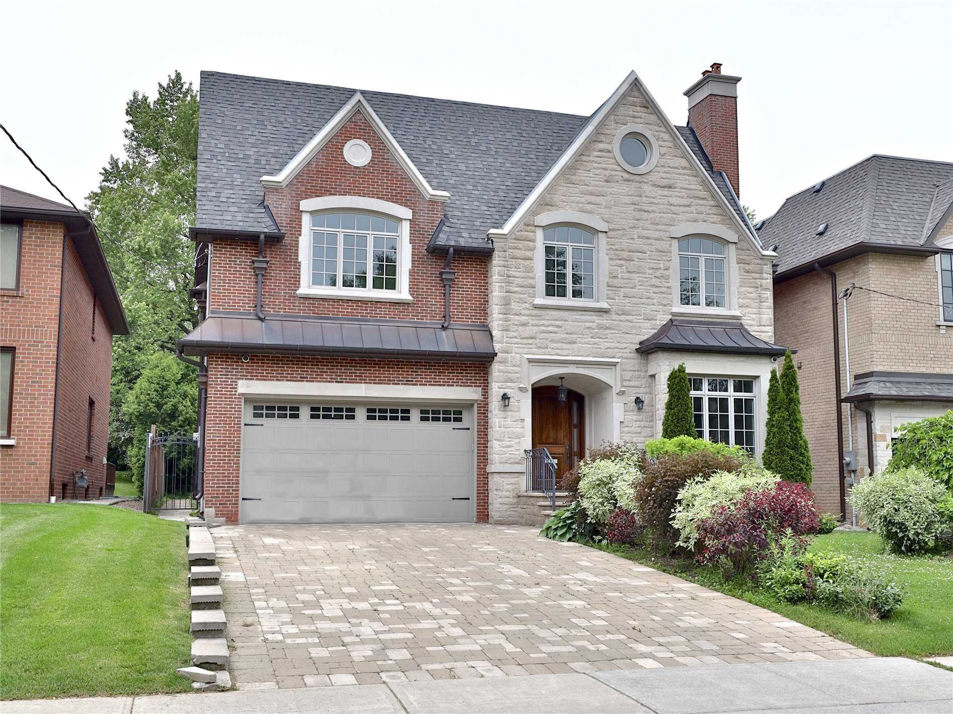 14 Birchwood Ave, Toronto C4610578