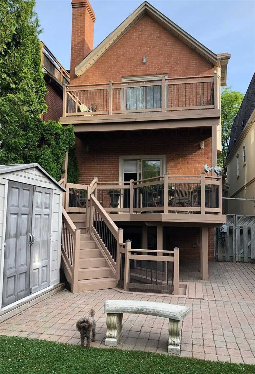 35 Balmoral Ave, Toronto C4610951