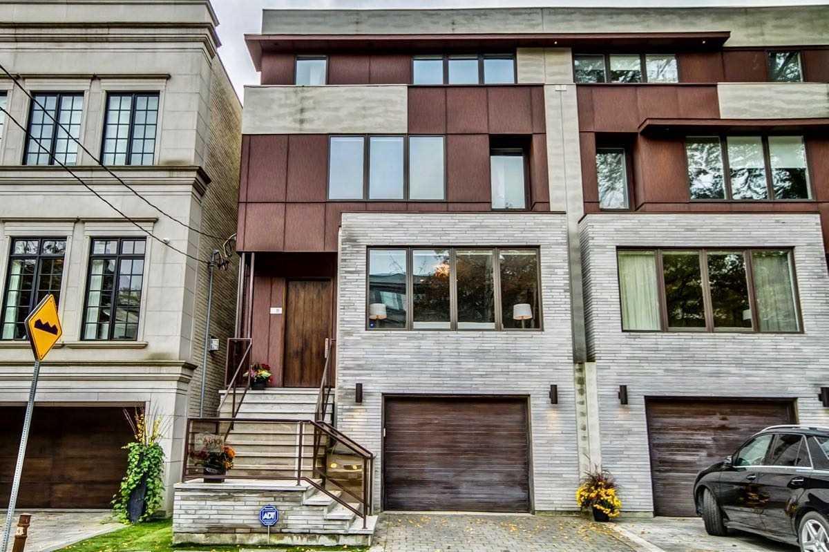 51 Balmoral Ave, Toronto C4615289