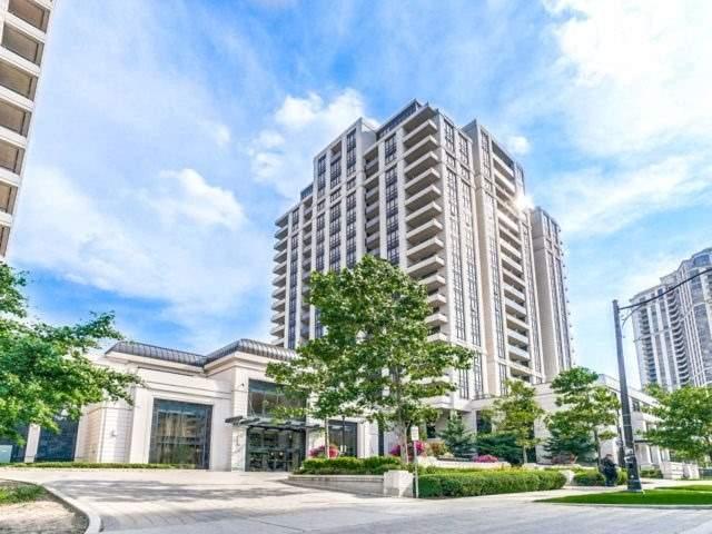 #520 - 100 Harrison Garden Blvd, Toronto C4617243